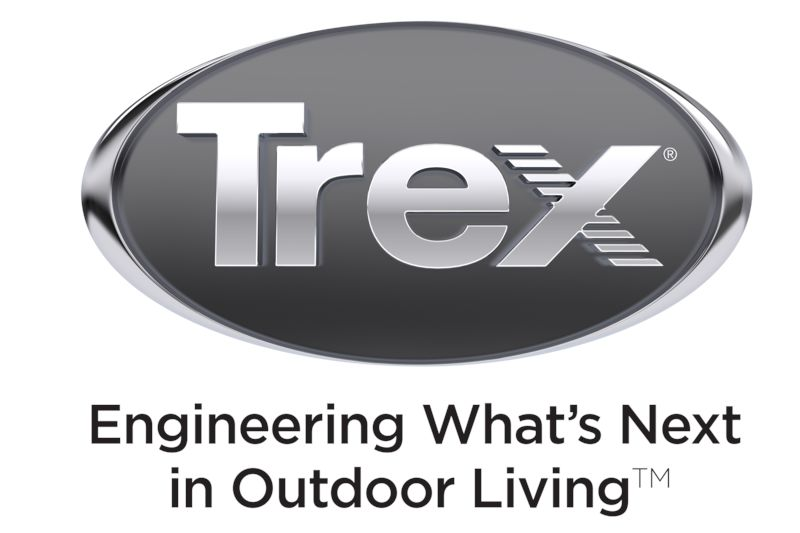 Deck Building With Trex Composite Decking