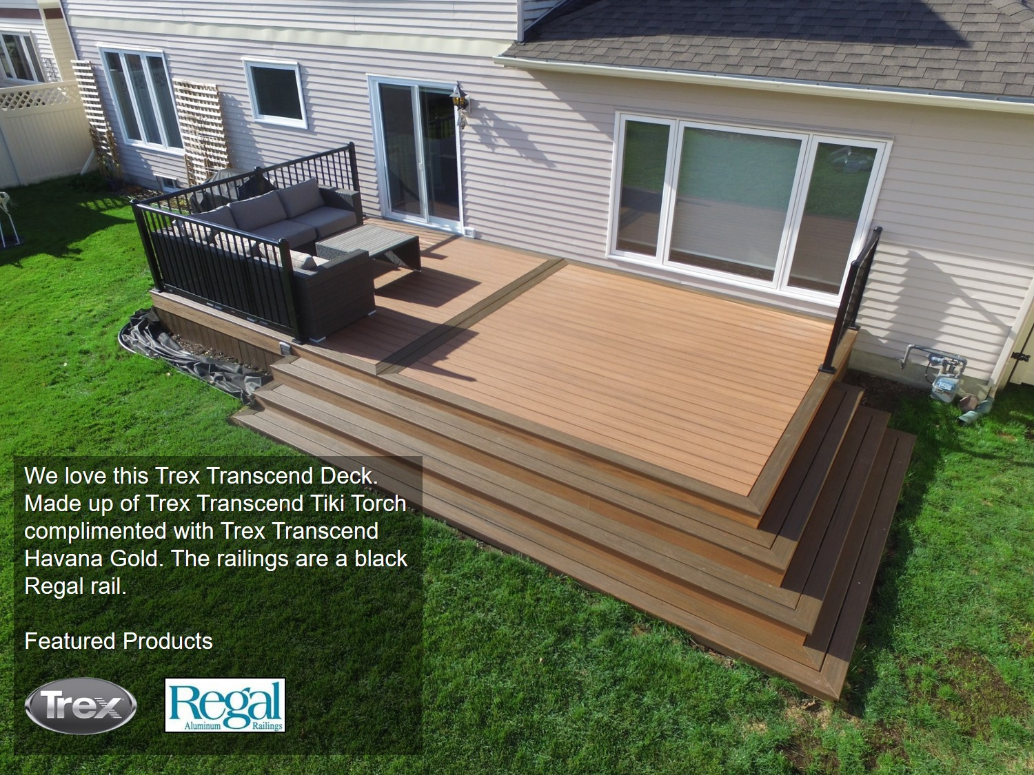 Low Maintenance Deck Building by MyDeck ca- Learn More!